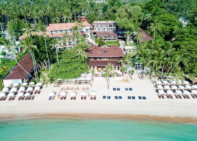 Impiana resort chaweng noi bespaar tot 70% op luxe reizen