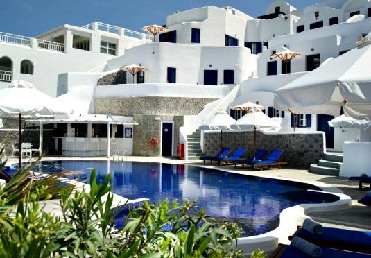 Luxury Santorini Holiday Save Up To 60 On Luxury Travel Secret