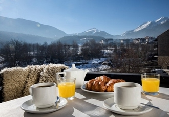 5 bansko getaway to a chic mountain retreat
