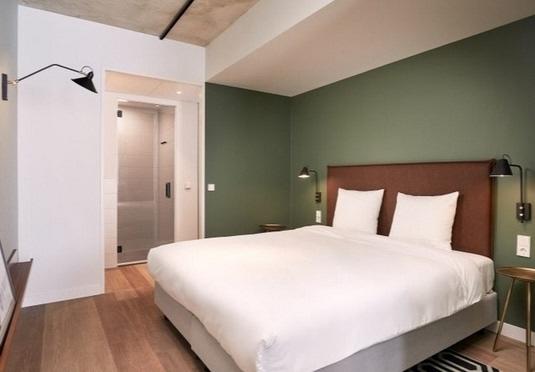 Apartments vor amsterdams toren sparen sie bis zu auf