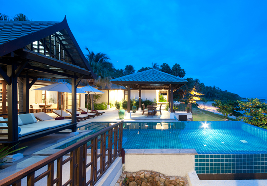 Villa Holidays With Private Pool And Flights