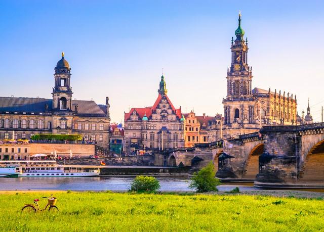 Mini Kühlschrank Dresden : Junges design im herzen von dresden sparen sie bis zu auf