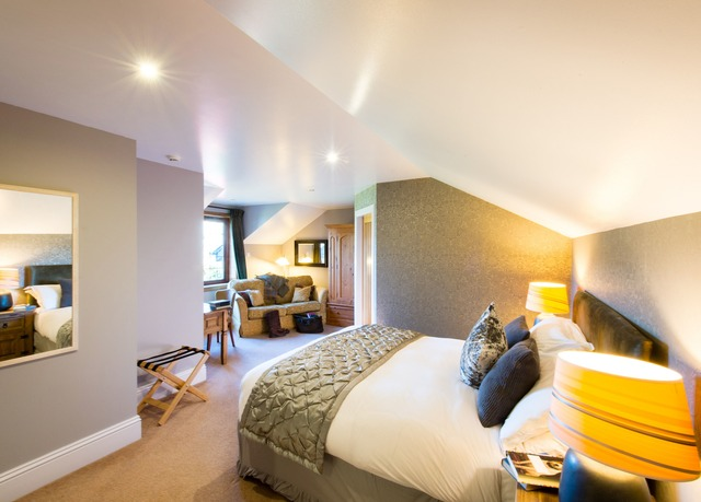 Knockderry House Room Pictures