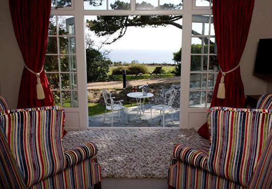 Talland Bay Hotel For Sale