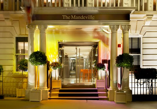 The 7 Best Boutique Hotels in Marylebone London   Tablet
