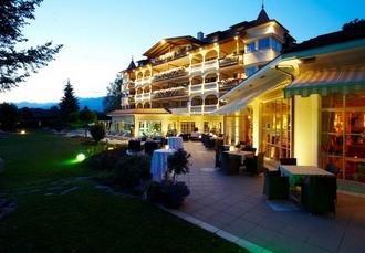 efbdaf20a335 Das Majestic Hotel   Spa