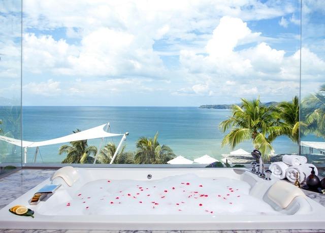 4 Ou 7 Nuits Et Plus Au Cape Sienna Phuket Gourmet Hotel Villas 5