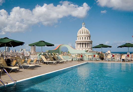 Cuba City Beach Holiday