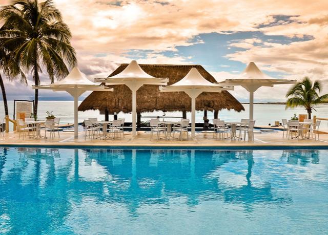 Omni Puerto Aventuras Beach Resort 5*