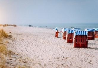 Entspannte Tage Im Ostseeheilbad