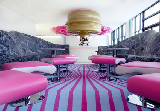 nhow berlin sparen sie bis zu 70 auf luxusreisen secret escapes. Black Bedroom Furniture Sets. Home Design Ideas