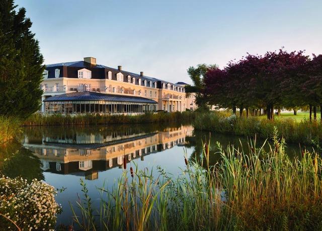 Mercure Chantilly Resort 4*