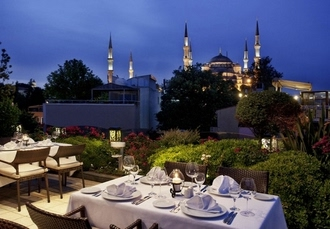 purchase cheap 215c1 aa594 Eresin Hotels Sultanahmet