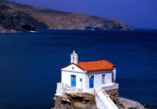 Greek Island Farm For Sale