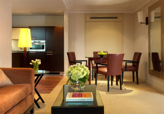Cheval Phoenix House Save Up To 60 On Luxury Travel