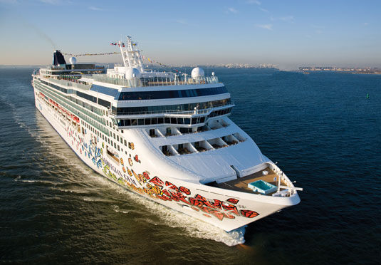 NYC Hotel And Bahamas Cruise