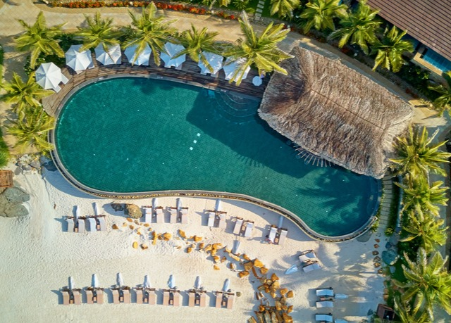 Amiana resort nha trang bespaar tot 70% op luxe reizen secret