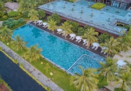 Amiana resort nha trang bespaar tot 70% op luxe reizen travelbird