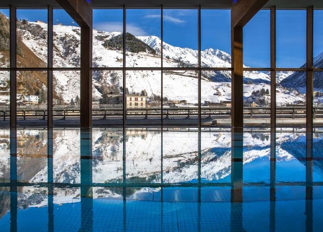 Ouverture : Radisson Blu Hotel Reussen 5*