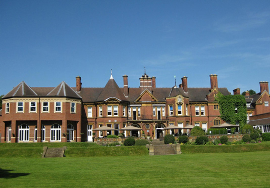 Moor Hall Hotel Amp Spa Save Up To 60 On Luxury Travel