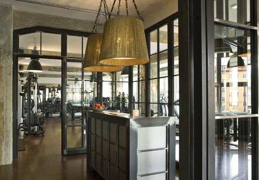 soho house berlin sparen sie bis zu 70 auf luxusreisen secret escapes. Black Bedroom Furniture Sets. Home Design Ideas