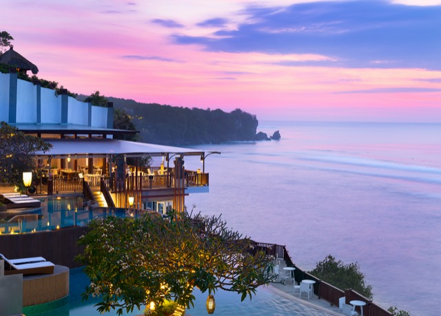 5 Bali Getaway With Incredible Ocean View Suite Save Up To 60 On