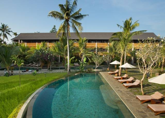 5 Bali Getaway With A Trio Of Stunning Hotels Save Up To 60 On