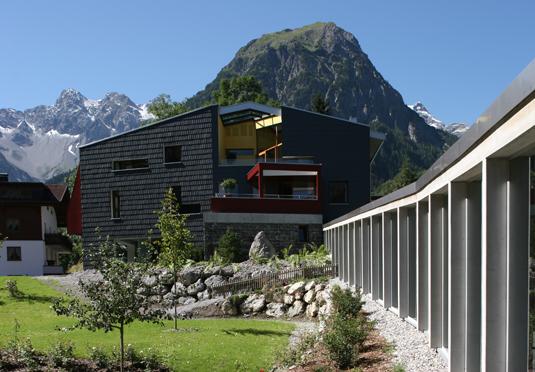 Designhotell i vackra alperna spara upp till 70 p for Designhotel walliserhof