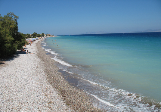 Atrium Platinum Resort Hotel Spa Greek Islands