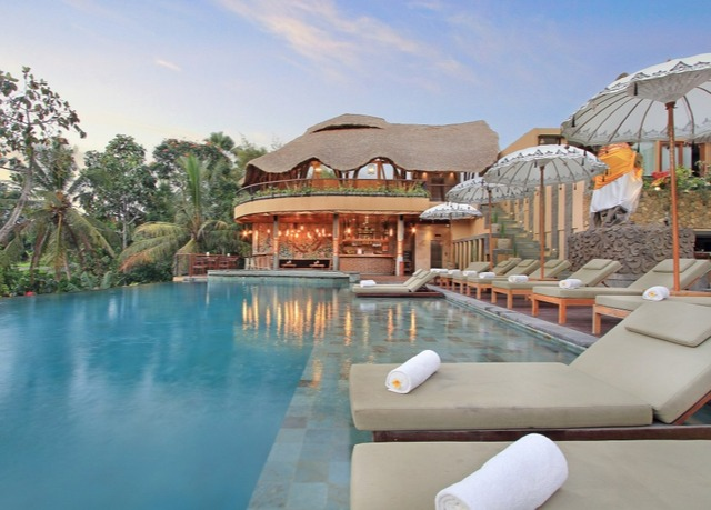 Luxury Bali Getaway With Pool Villa Spa Serenity Save Up To 60