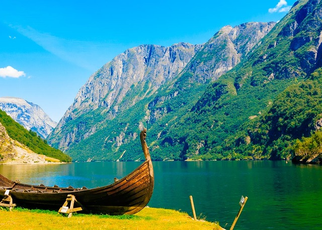 Circuit de 7 nuits à la découverte des splendeurs norvégiennes