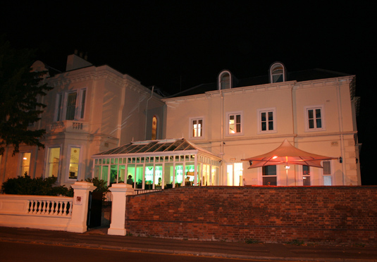 Hotels In Leamington Spa Uk