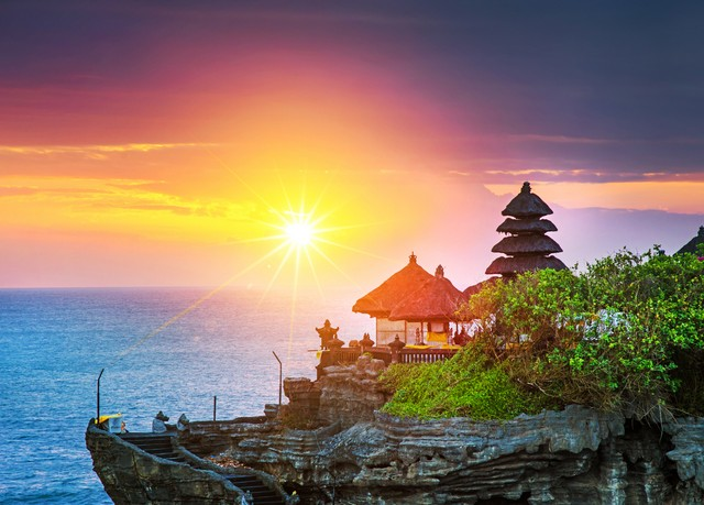 Cultural Bali Getaway With A Fab Jungle All Inclusive Beach Stay