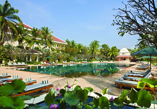 thailand luksusrejser