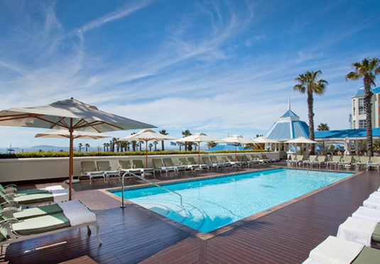 5 south africa triple centre holiday save up to 60 on for Table bay hotel quay 6