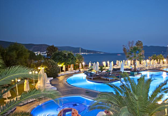All inclusive turkey holiday save up to 60 on luxury for Luxury holidays all inclusive