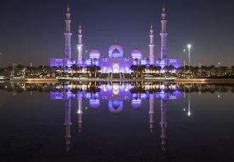 timeless design 57513 58326 Femstjerners Formel 1-reise til Abu Dhabi