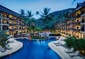 official photos ddc43 aac21 Swissotel Resort Phuket Kamala Beach