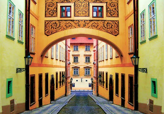Berlin prague twin centre break save up to 60 on for Designhotel elephant prague 1 czech republic