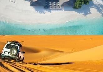 01716c8387d9 10 jours de pure détente entre Dubaï et les Maldives