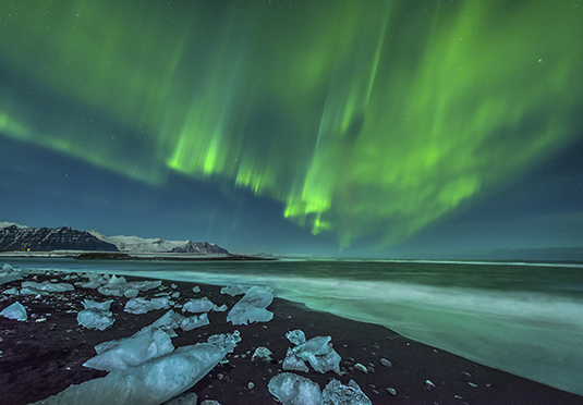 Northern Lights Tour With Reykjavik Excursions