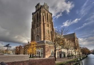 new style 1338a 14cd1 Postillion Hotel Dordrecht
