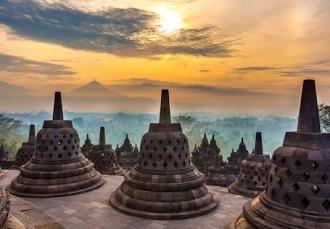 the latest fd6ce bb701 Authentiek Java en het paradijs van Bali