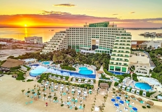 99d7bb9f0fd0 All-inclusive 5  Cancún luxury resort