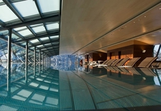 7168be968aaf Austrian Alps summer holiday with a panoramic spa