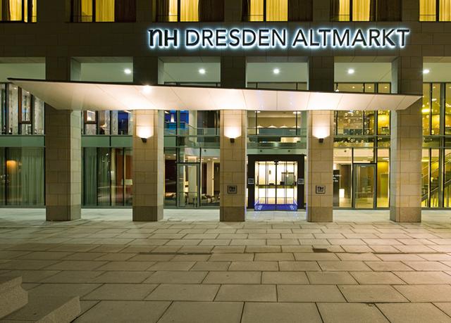 Nh Dresden Altmarkt Sparen Sie Bis Zu 70 Auf Luxusreisen Secret