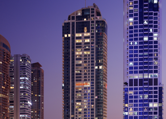 Movenpick Hotel Jumeirah Lakes Towers Save Up To 60