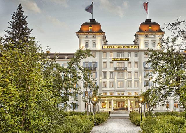 Kempinski grand hotel des bains save up to 70 on luxury for Groupon grand hotel des bains