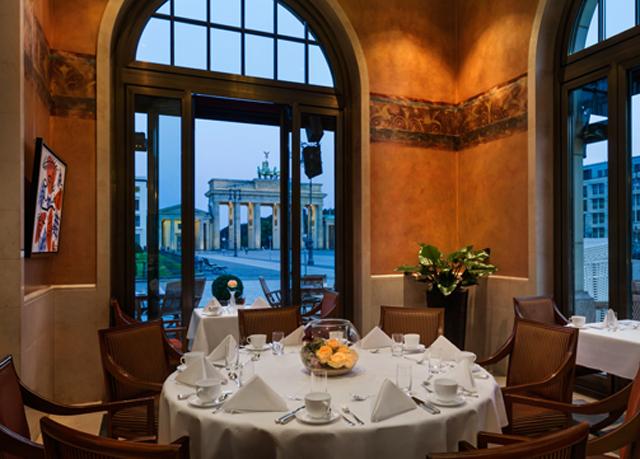 Hotel Adlon Kempinski Berlin Angebote