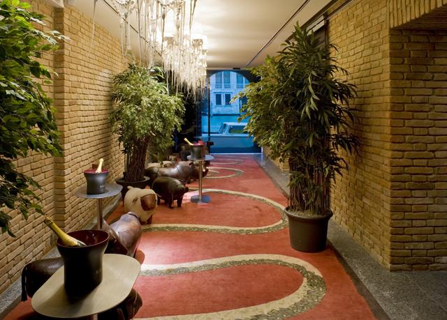 Palazzina g sparen sie bis zu 70 auf luxusreisen for Designhotel venedig